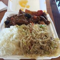 Photo taken at JNC Pinoy Foodmart Inc by Jake N. on 1/15/2015