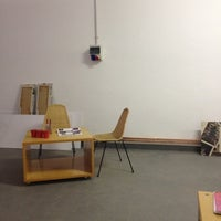 Photo taken at La Fàbrica Dels Sentits by Enric B. on 11/12/2012