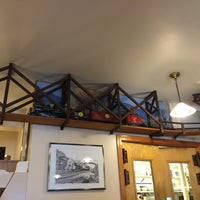Photo taken at Glen Junction Restaurant by Nancy W. on 6/14/2014