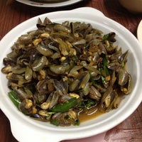 Photo taken at 光記食店 by Dennis W. on 6/29/2013