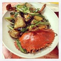 Photo taken at 光記食店 by Dennis W. on 4/6/2013