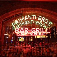 Photo taken at Primanti Bros. by David E. on 12/8/2012