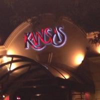 Foto tirada no(a) Kansas por Facundo O. em 11/10/2012