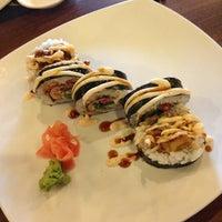 Foto tomada en Sushi Joobu por Winda V. el 6/14/2013
