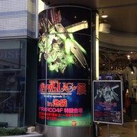 Photo taken at P'PARCO by mitsuru k. on 4/28/2014