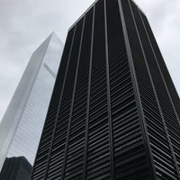Photo taken at One Liberty Plaza by LU M. on 4/30/2017