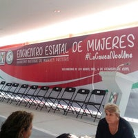 Photo taken at Oficinas del PRI Estatal Guerrero by Becky O. on 2/6/2018