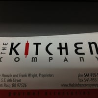 Photo taken at The Kitchen Company by Mary Rose P. on 11/2/2013