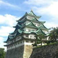 Photo taken at Nagoya Castle by Yuki on 9/25/2012