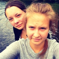 Photo taken at Пирс by Ksenia K. on 7/22/2013