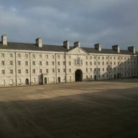 Photo taken at The National Museum of Ireland - Decorative Arts & History by Shawn E. on 3/11/2013