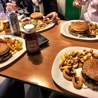 Photo taken at Elephant Diner by Tomáš P. on 3/17/2017