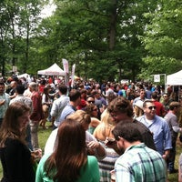 Photo taken at East Atlanta Craft Beer Festival by David H. on 5/17/2014