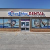 Photo taken at Bradford, Ontario by RiverEdge Dental on 3/5/2013