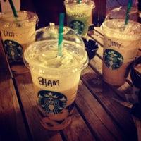 Photo taken at Starbucks by Syam R. on 7/27/2015