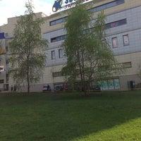 Photo taken at Аллея by Майюша Ч. on 4/30/2014