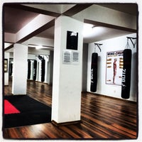Photo taken at Wing Chun Kung Fu Academy by 👼 İnci D. on 1/17/2014