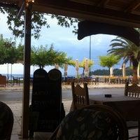 Photo taken at Pantelis Restaurant by Mihail B. on 9/14/2012