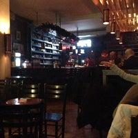 Photo taken at Red Bar by Mihail B. on 12/11/2012