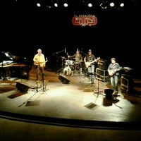 Photo taken at El Genaina Theatre by Wami I. on 4/18/2013