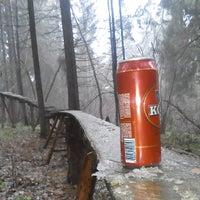 Photo taken at Спот МТБ СанСити by Конь on 11/5/2014