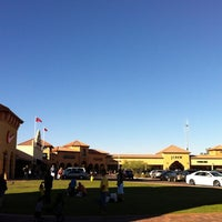 Photo taken at Outlets at Anthem by Young Il K. on 10/28/2012
