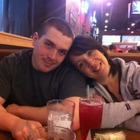 Photo taken at Buffalo Wild Wings by Michelle T. on 3/18/2013
