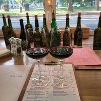 Снимок сделан в VinoVeka Wine Bar пользователем Leonid B. 6/10/2017