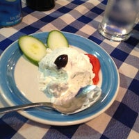 Photo taken at Pithari Taverna by Joe C. on 12/5/2012