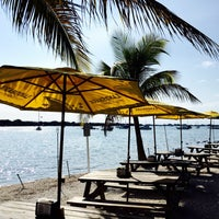 Photo taken at O'Leary's Tiki Bar & Grill by TC on 12/21/2014