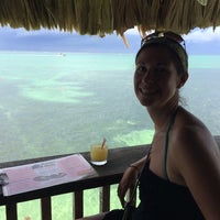 Photo taken at Palapa Bar & Grill by Kevin M. on 9/24/2014
