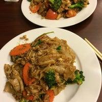 Photo taken at Thai VP Authentic Thai Cuisine by Milenna L. on 12/18/2013