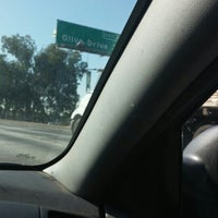 Photo taken at The Bakersfield Sign by Cindy A. on 9/23/2014