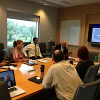Photo taken at Patel Center for Global Solutions (CGS) by David R. on 7/30/2013