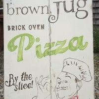 Photo taken at The Brown Jug by David R. on 7/8/2016