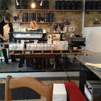 Photo prise au Bonanza Coffee par Ben W. le12/6/2012