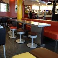 Photo taken at McDonald's by Mélody M. on 5/3/2013