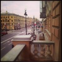 Photo taken at ИМЦ Центрального района by Липа Т. on 8/20/2013