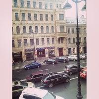 Photo taken at ИМЦ Центрального района by Липа Т. on 8/2/2013