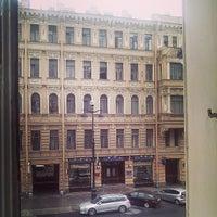 Photo taken at ИМЦ Центрального района by Липа Т. on 8/1/2013