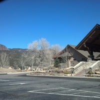 Photo taken at Dalton Ranch by Maxwell S. on 3/12/2013