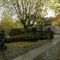 Photo taken at Schloss Neersen by Willicher on 11/4/2012