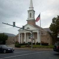Photo taken at St. Catherines Church by Rebecca P. on 10/9/2012