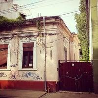 Photo taken at La Calderon 80 by Alex M. on 5/17/2015