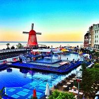 7/26/2013 tarihinde Андрей М.ziyaretçi tarafından Orange County Resort Hotels'de çekilen fotoğraf