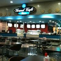 Photo taken at Le Grand Café by Felipe B. on 3/14/2013