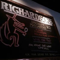 Photo taken at Richardson's Cuisine of New Mexico by Melissa K. on 1/25/2013