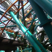 Photo taken at Fairly Odd Coaster by Hillary R. on 10/21/2012