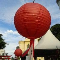 Photo taken at Festa Japonesa de Itu by Izolda *. on 6/14/2014