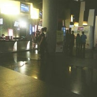 Photo taken at CGV Cinemas by Yussy M. on 12/15/2012